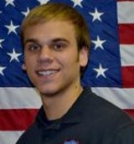 Jared Cudabeck ID