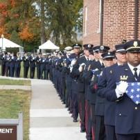 2015 Honor Guard