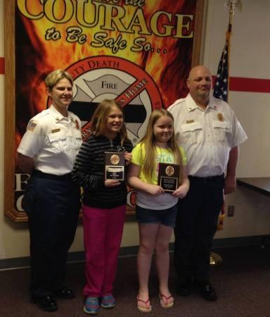 2015 Jr Fire Patrol