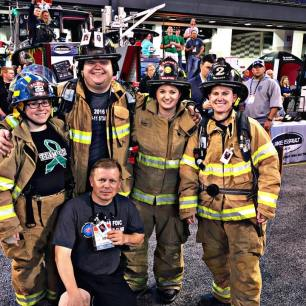 FDIC 2016 Stair Climb 2