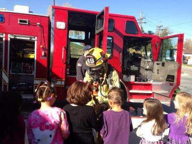 Fire Prevention 5