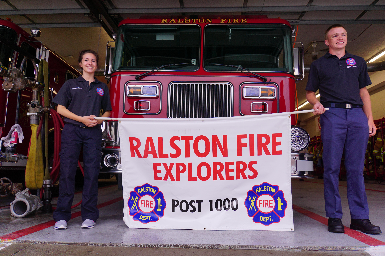 DSC08657 – Ralston Volunteer Fire Department